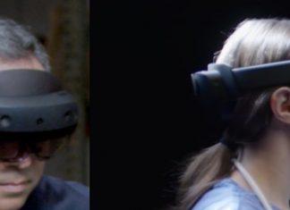Благодаря утечке стали известны первые подробности о HoloLens 2