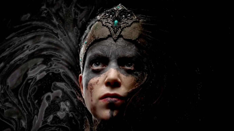 virtual human Hellblade: Senua's Sacrifice
