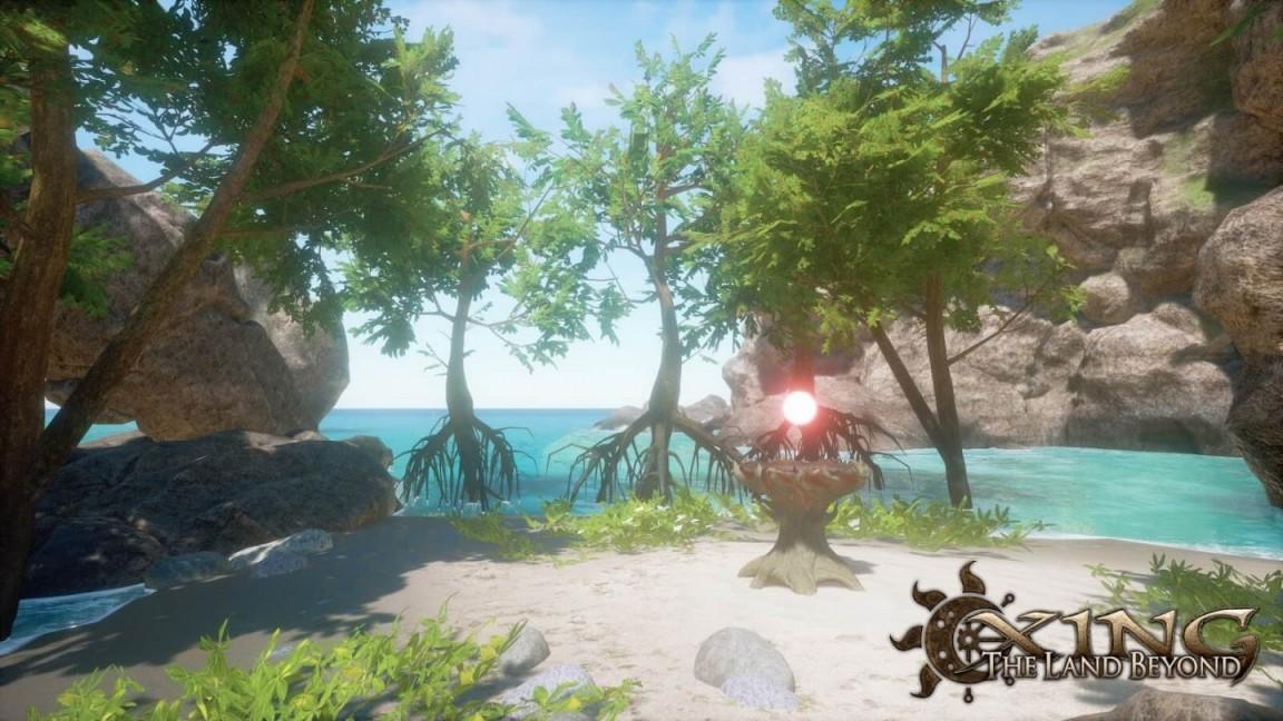 The Land Beyond скриншоты