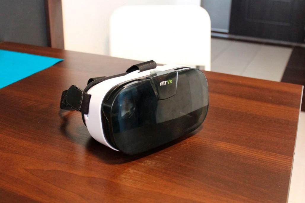 FiiT VR обзор