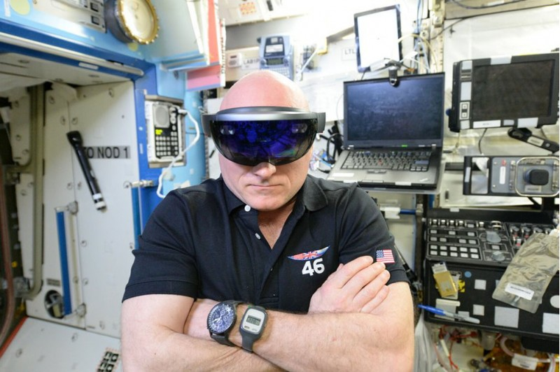 hololens-ISS