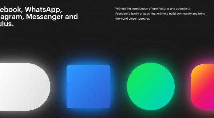 На конференции F8 2019 от Facebook обещают показать новые функции и обновления для устройств Oculus