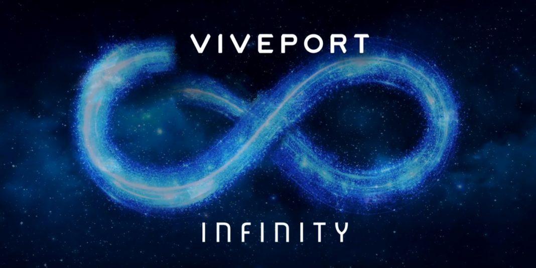 Viveport Infinity увеличит долю доходов разработчиков на запуске в следующем месяце