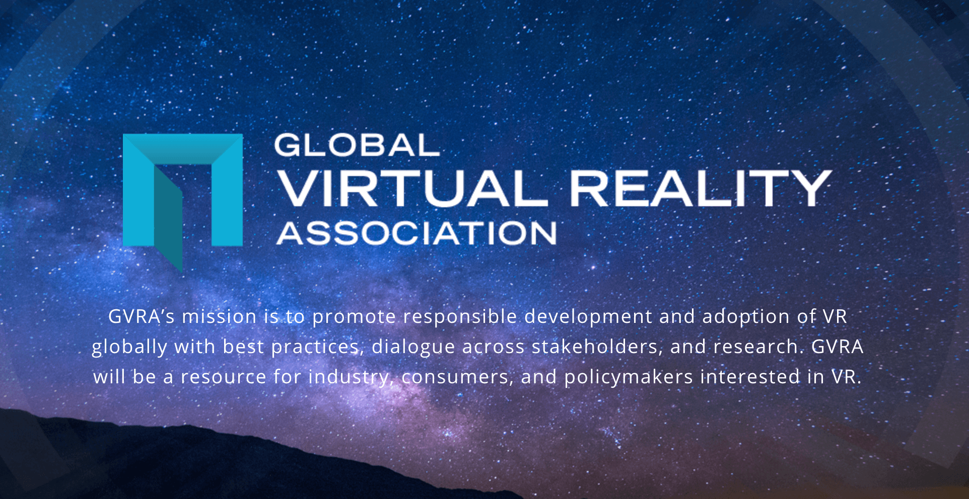 Global Virtual Reality Association (GVRA)