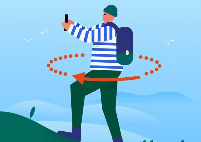 Лучшие VR приложения на Google Cardboard для iPhone