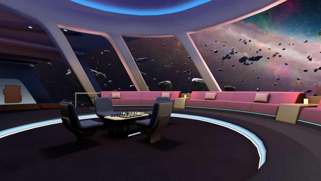 Экс-глава компании Zynga объявил о запуске студии Experiment 7, что будет заниматься настольными VR играми