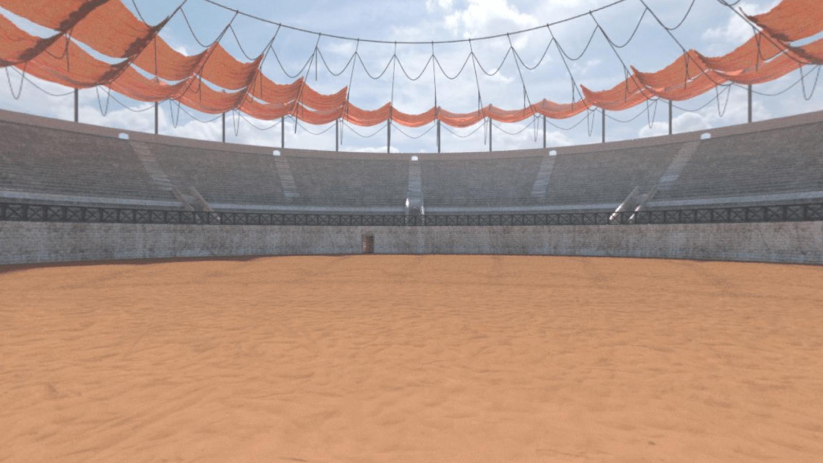 Lithodomos VR - возвращение археологических памятников к жизни в виртуальной реальности