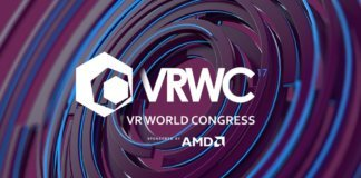 VR World Congress Investor Showcase