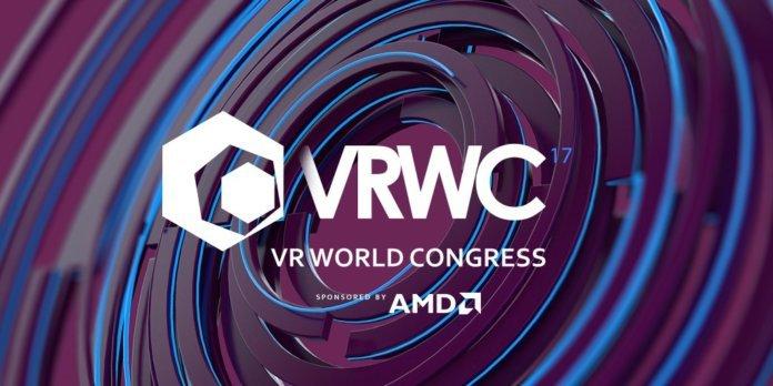 VR World Congress Investor Showcase