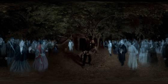ТОП 5 фильмов в виртуальной реальности, доступных для просмотра уже сейчас