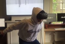 Ninja Forest Run VR