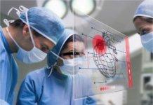 медицина виртуальная реальность