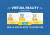 Нанять VR разработчика