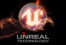 Unreal Engine 4.17