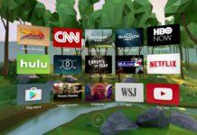 Лучшие приложения для просмотра видео Daydream