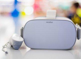 OC5: Пять основных моментов об Oculus Go от Джона Кармака