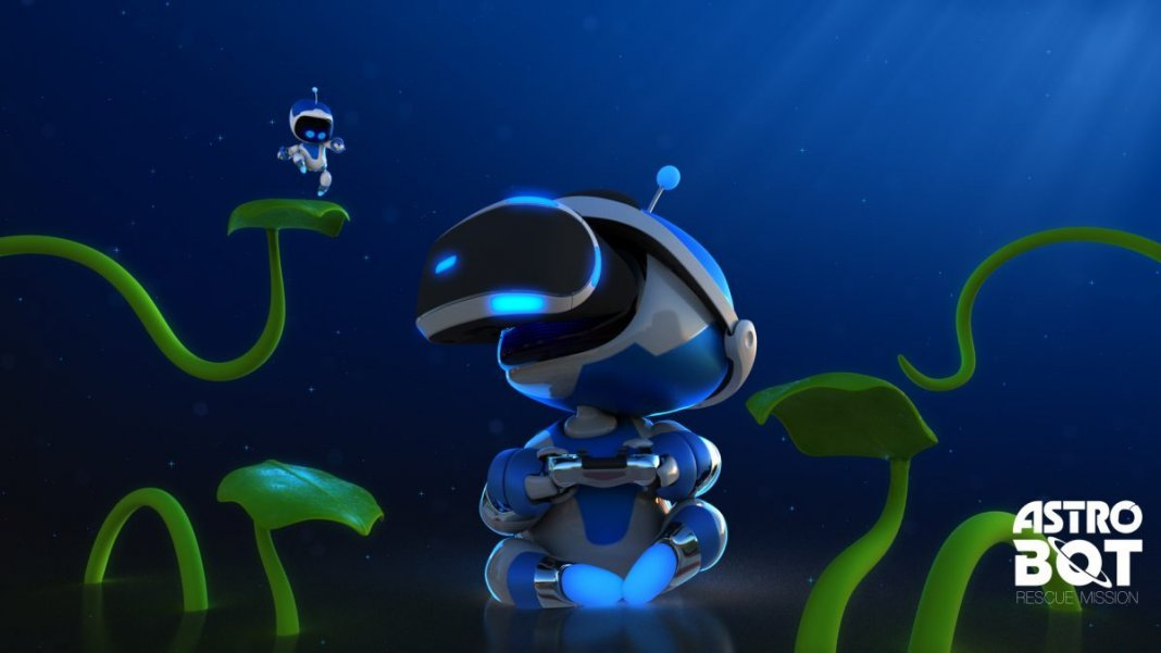 Обзор Astro Bot Rescue Mission: триумф среди платформеров PSVR