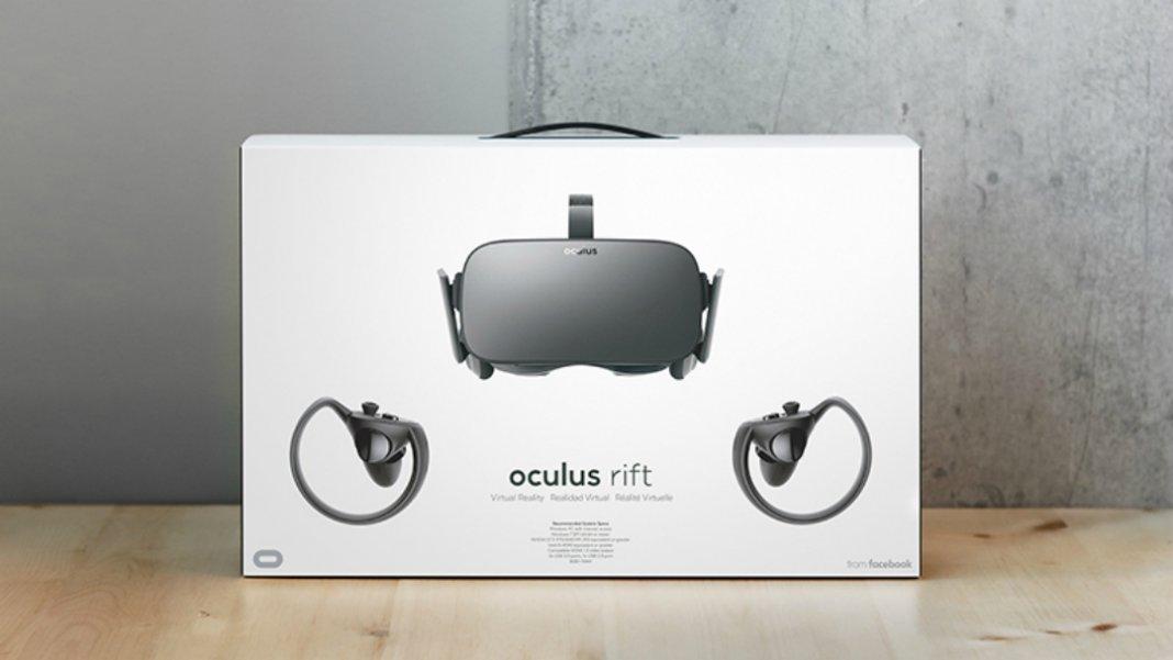 5 лучших бесплатных игр для Oculus Rift