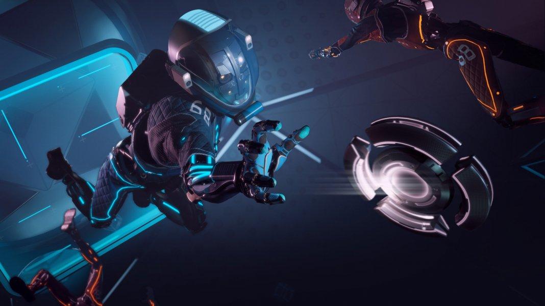 Топ-5 лучших спортивных VR-игр для Oculus Rift