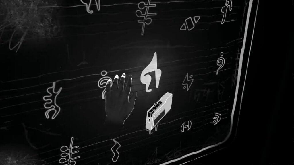 Обзор Blind: Головоломки, ведущие в темноту