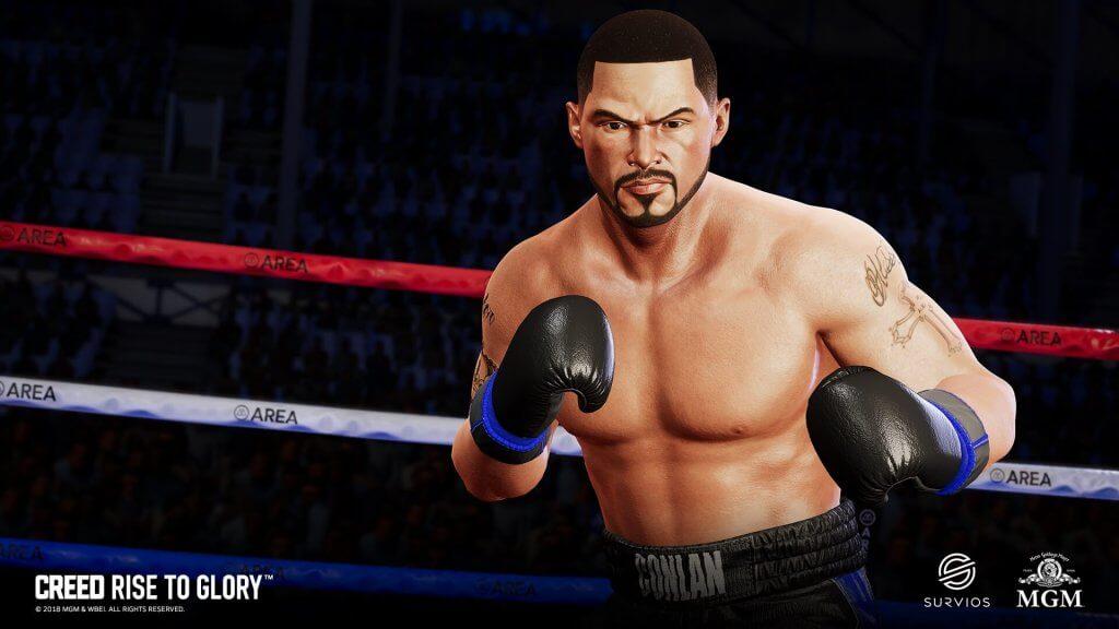 Обзор Creed: Rise To Glory – настоящий глаз тигра