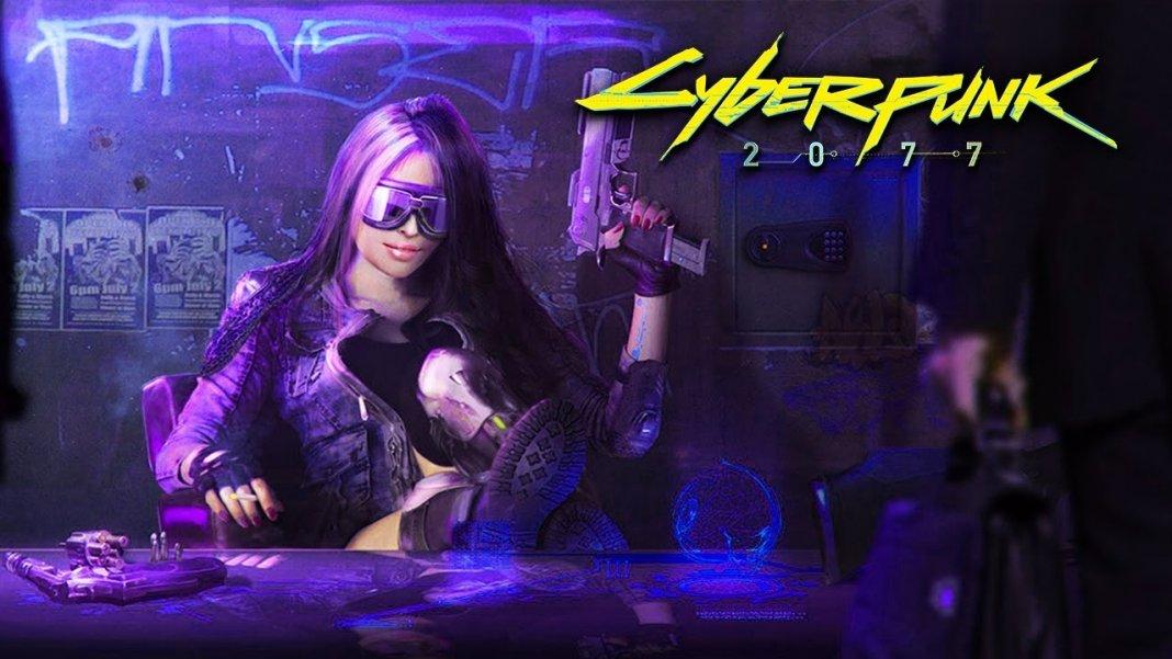 Cyberpunk 2077: у CD Projekt RED нет планов поддержки VR