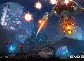 Обзор Evasion: Шутер в стиле «пулевой ад» в VR на качественно новом уровне