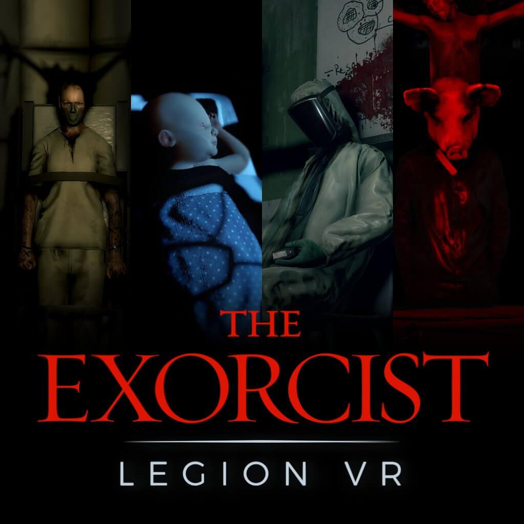 Обзор The Exorcist: Legion VR – Настоящее чувство страха
