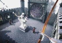 Обзор In Death: Очень сложный «рогалик» со стрельбой из лука