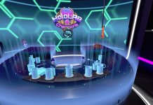 Intel открывает Tech Learning Lab, которая передвигается в VR грузовике в Бронксе