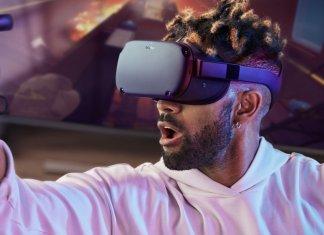 Кармак: В Oculus обсуждали режим VR для ПК на Quest