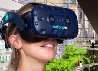 Oxford VR заключает новый крупный инвестиционный раунд, чтобы ускорить темп инновационных продуктов в области VR-терапии