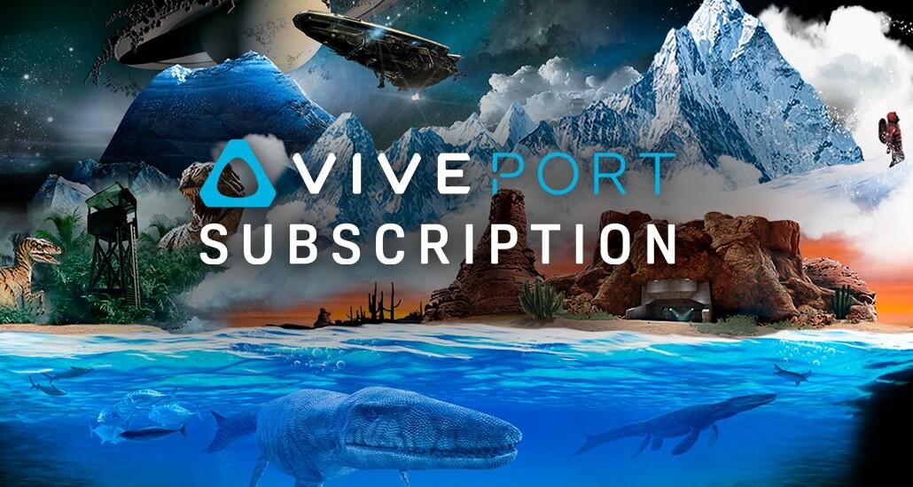 Президент HTC Viveport: Сервису подписки нужна своя Игра Престолов