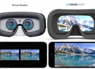 Стартап Ludenso составляет конкуренцию Magic Leap и HoloLens в среде дополненной реальности