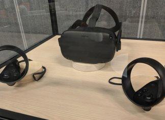 У Oculus Quest скоро будет «активное охлаждение» от внутреннего вентилятора