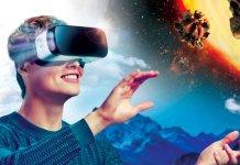 VR преобразует здравоохранение и улучшает уход за пациентами