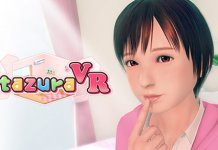 ImagineVR и REAL анонсировали выход игры для взрослых «ItazuraVR»