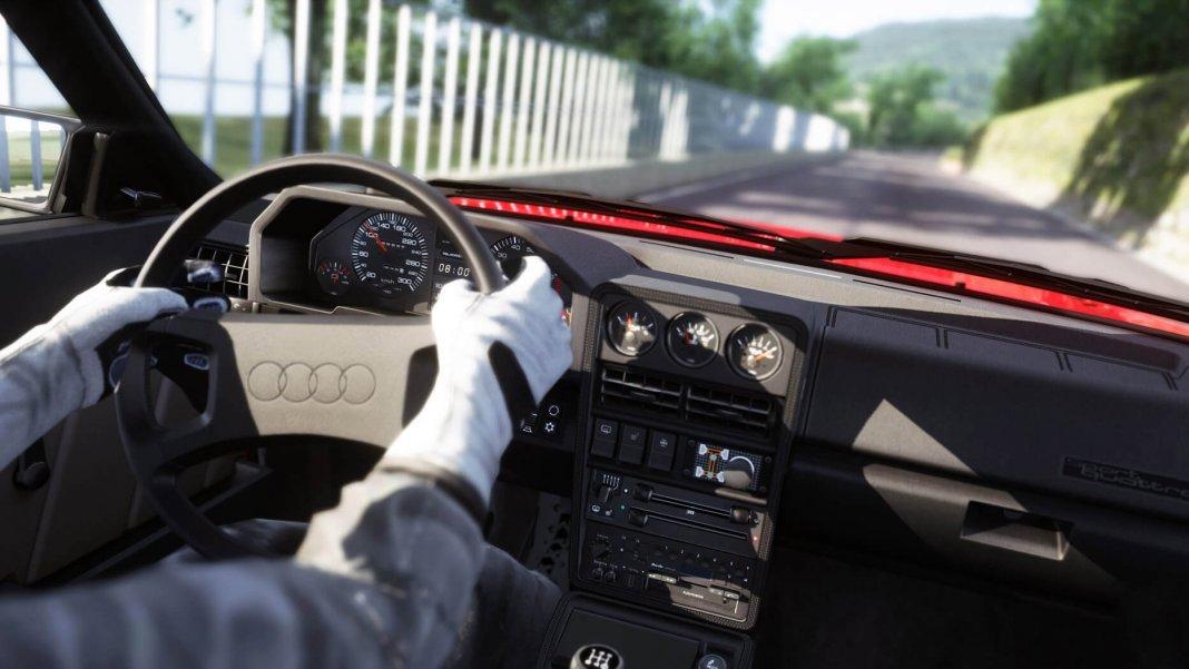 5 лучших симуляторов гонок для Oculus Rift и HTC Vive