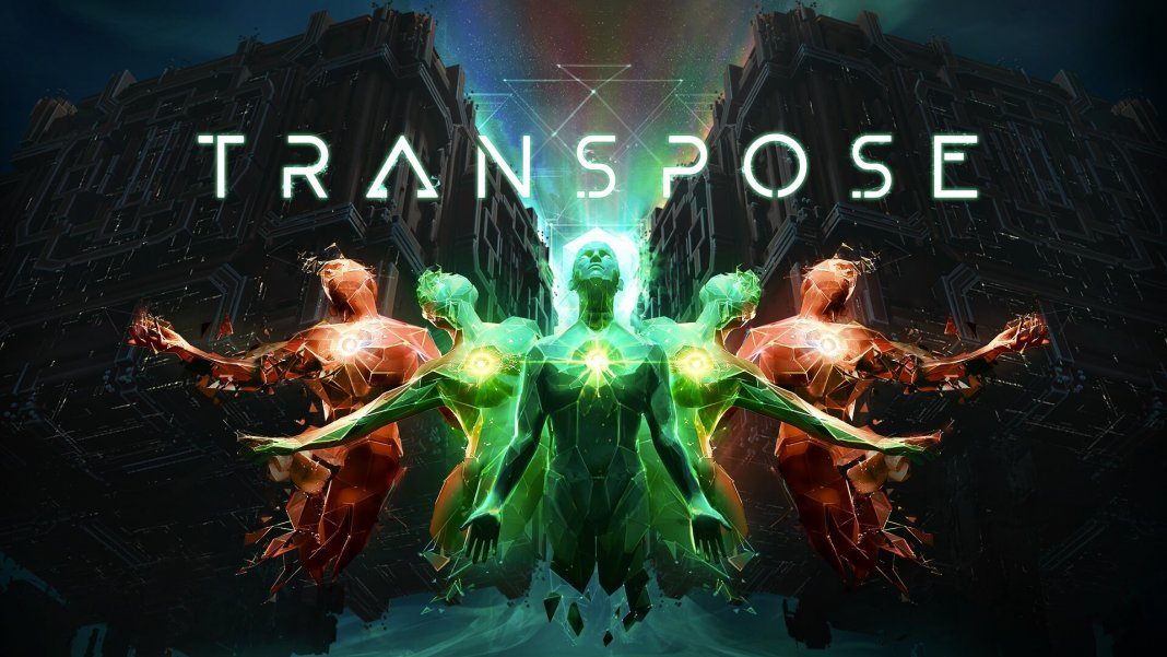 Обзор Transpose: VR головоломка, изгибающая реальность
