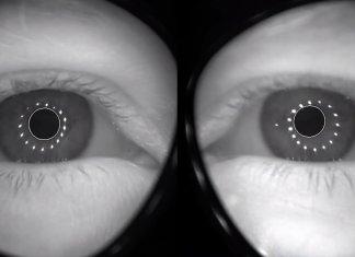 В Oculus патентуют применение камер светового поля для отслеживания глаз