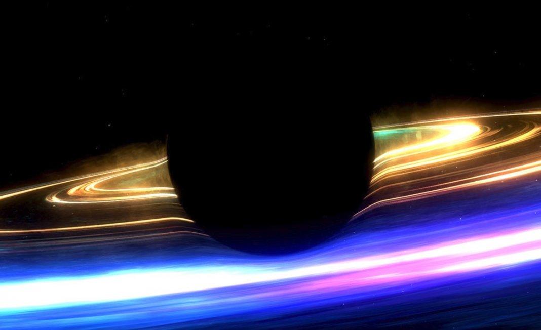 Взгляните на «Сферы» - захватывающее трехчастное путешествие по вселенной