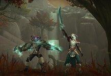 Warcraft вторгнется в реальный мир