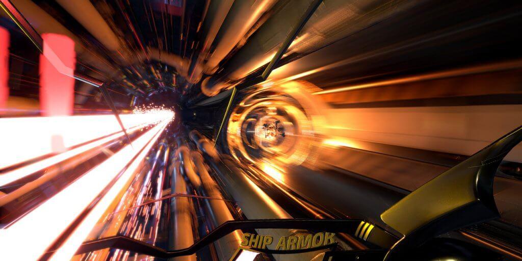 Starship Commander: Arcade - космический корабль с голосовым управлением
