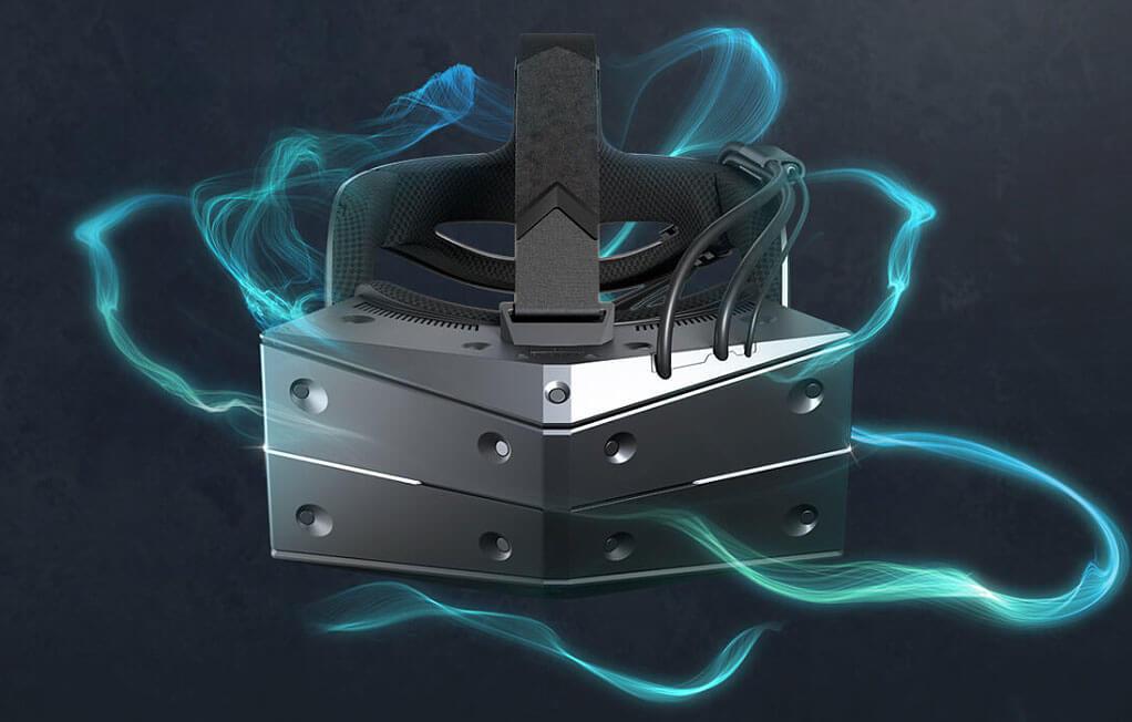 Будущее StarVR стало под вопросом из-за приостановления разработки многообещающего VR шлема