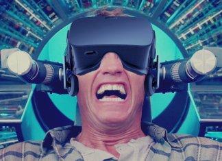 VR Голливуд