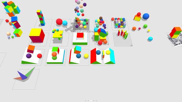 «4D Toys» - уникальная VR головоломка