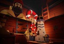 A Fisherman's Tale – это VR-игра, где вы можете сломать привычную для нас реальность уже сегодня