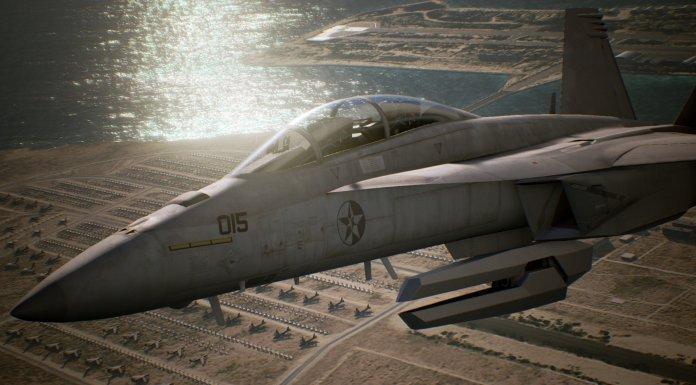 Ace Combat 7: миссии в VR могут появиться на других устройствах в 2020 году