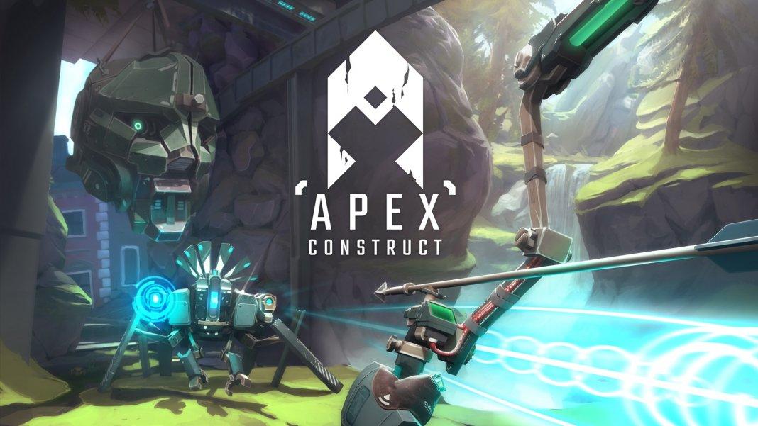 Генеральный директор Fast Travel Games: продажи Apex Construct лучше на PSVR, чем на ПК