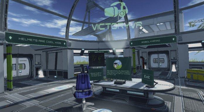 Microsoft сотрудничает с VictoryVR с целью внедрения VR в школы
